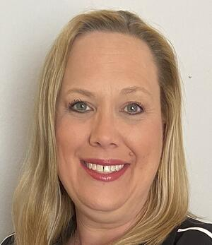 Shelly Wheeler, Client Outcomes Manager
