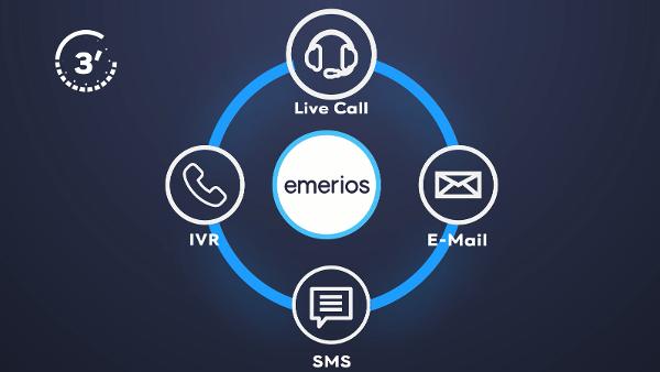 SmartTPV - Third Party Verification from Emerios