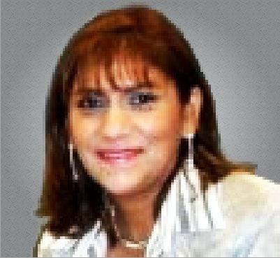 Gina Jasman